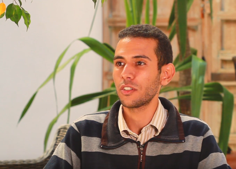Interview d'Abdelmajid